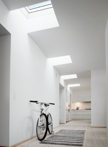 Low Pitch Skylights-Main